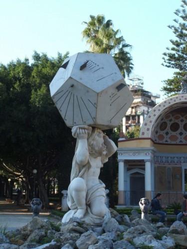 Palermo - Passaggi e geometrie