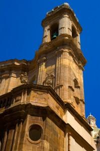 Cattedrale S. Lorenzo, campanile