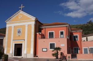 Chiesa Madre - Ogliastro Marina