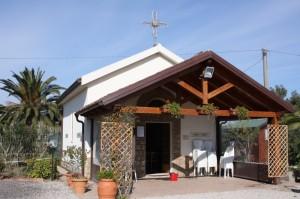 Madonna del Rosario (località Cioffi)