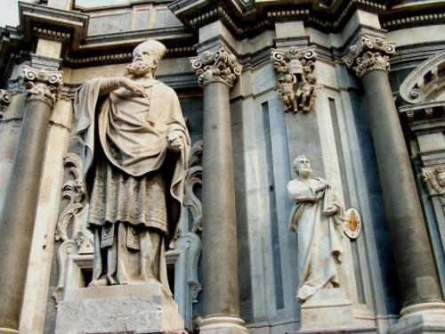 Catania - Le visioni