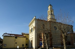 La Cassa - San Lorenzo