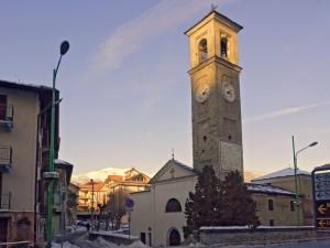 Lanzo Torinese - Santa Croce