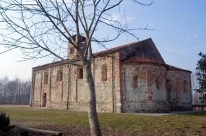 Lenta - Pieve di Santo Stefano