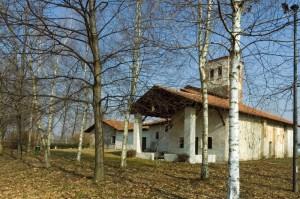 Momo - Oratorio della Santissima Trinità