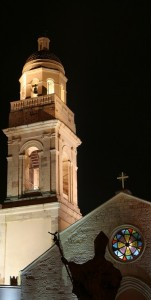 Monserrato ( CA ), Chiesa di Sant'Ambrogio