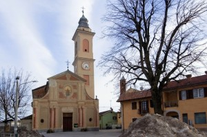 Montanera - Santuario della Vergine Assunta