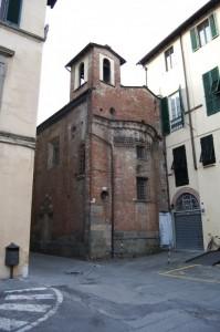 Chiesa della Congregazione dei Legnaioli