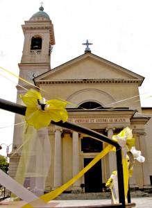 Chiesa parrocchiale SS. Ambrogio e Antonio