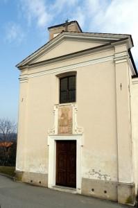 Villa del Bosco - San Lorenzo