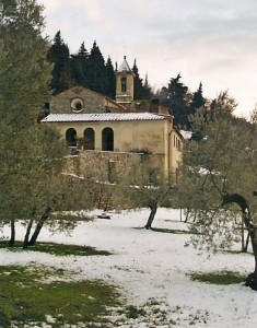 San Michele a Canneto