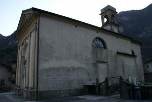 Chiesa della Frazione di Ponteposta
