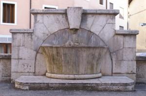 Fontana di Valdastico NR 1
