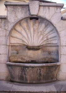 Fontana di Valdastico NR 2