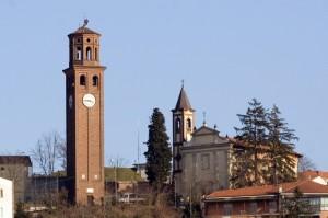 La Chiesa e la Torre