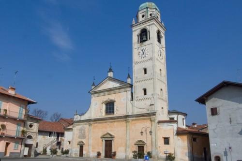 Sizzano - Sizzano - San Vittore