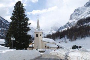 Chiesa parrocchiale della Visitazione di Maria
