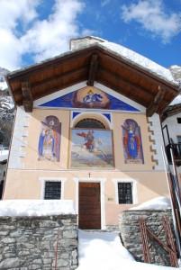 dedicata a San Firmino e a  San Pantaleone