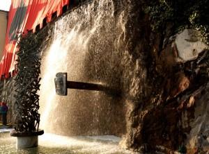 Fontana di Camillo Olivetti
