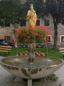 Fontana votiva