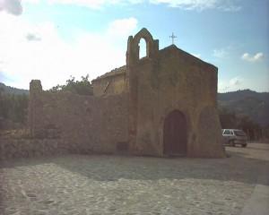 """Chiesa """"Madonna delle Grazie"""""""