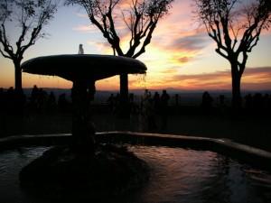 Assisi rossa