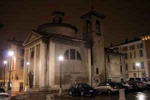 Brescia - S. Maria del Lino