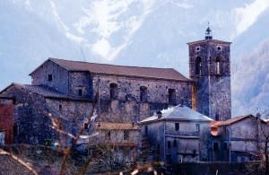 La chiesa di Vagli1