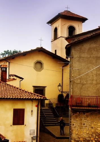 Molazzana - San Bartolomeo