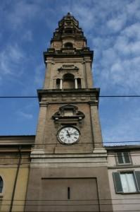 """""""Chiesa di San Sepolcro"""" - Parma"""