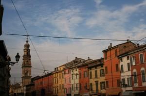 """""""Chiesa San Sepolcro"""" - Parma (2)"""