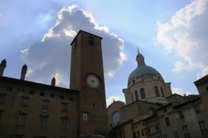 """Basilica di Sant' Andrea"" - Mantova"