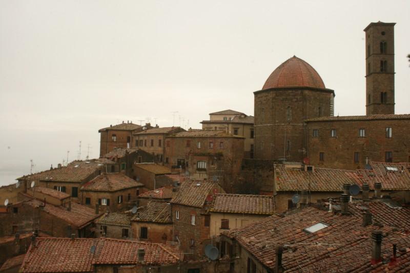 """''""""Battistero di San Giovanni"""" - Volterra'' - Volterra"""