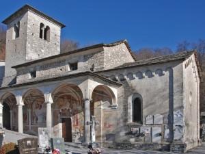 Chiesa dei SS. Nazzaro e Celso a Scaria