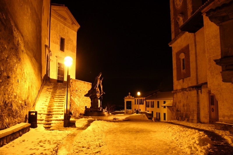 ''Chiesa Sacro Monte'' - Varese