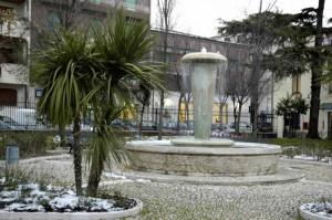 Fontana di Ortona