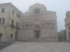 Chiesa di termoli