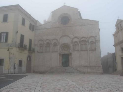 Termoli - Chiesa di termoli