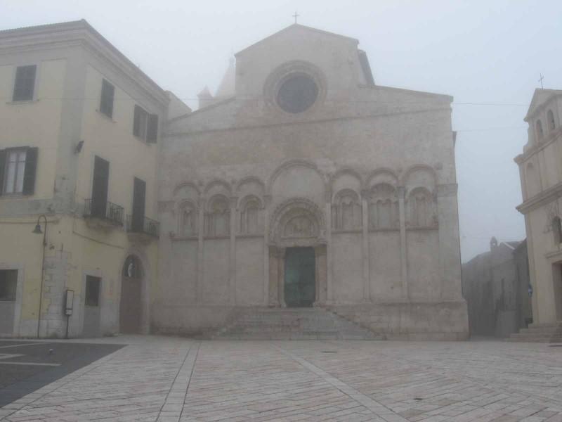 ''Chiesa di termoli'' - Termoli