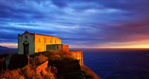 Santa Margherita vecchia (isola di Procida)