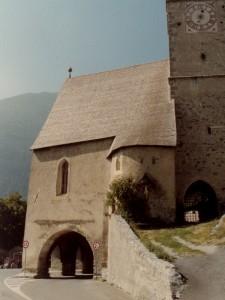 laudes parrocchiale