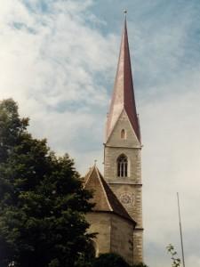 parrocchiale dell'assunta