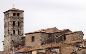 Casperia - San Giovanni Battista