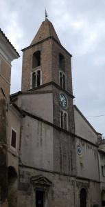 Collevecchio - Cattedrale