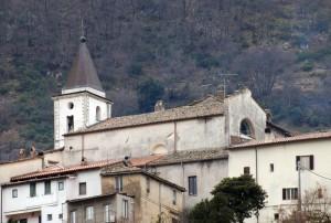 Configni - Santa Maria Assunta