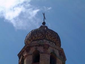 il cupolone di Oristano
