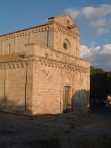 chiesetta di sant'antioco