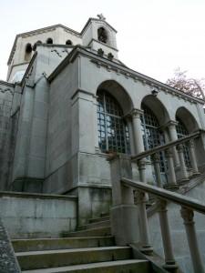 Chiesa di Baylon