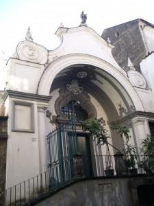 Natività Maria Santissima