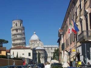 Pisa…la storia dentro la città